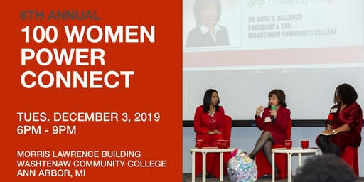 100 WOMEN POWER CONNECT NIGHT 2019