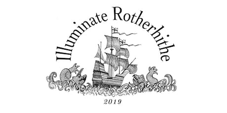 "ILLUMINATE ROTHERHITHE - ""The Pilgrims"" (Screening) tickets"
