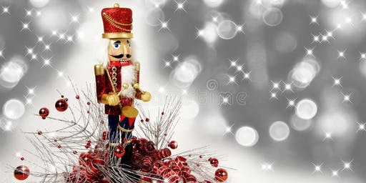Nutcracker Holiday Market