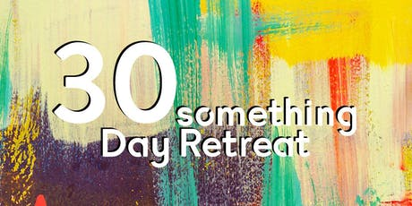 30something Day Retreat tickets