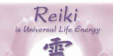 Intro to Reiki