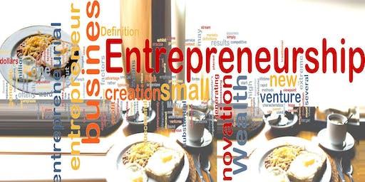 Entrepreneurship Ministry Kickoff Breakfast