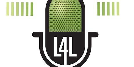 The L4L LIVE Lip Sync Battle tickets