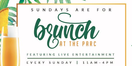 Brunch at the PARC...Garden Parc Atlanta tickets