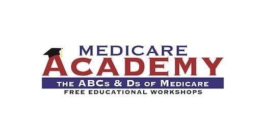 Medicare Education Class