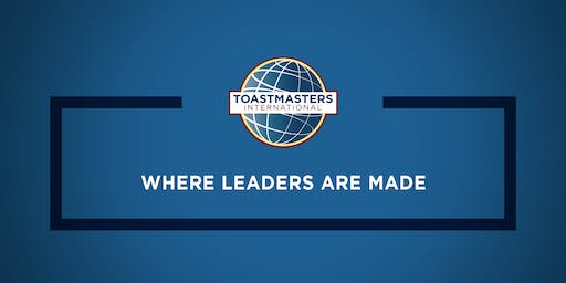 Toastmasters District 30 Area N44 Humorous Speech Contest