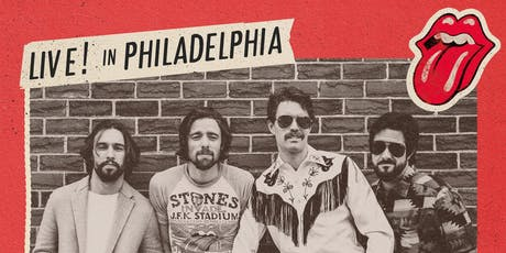 Philly Undercover: Dominy Covers The Rolling Stones tickets