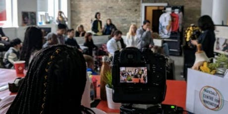 Pre-Seed Early Stage Startup Program   Information Session tickets