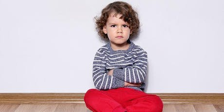Children Communicate Through Behavior tickets