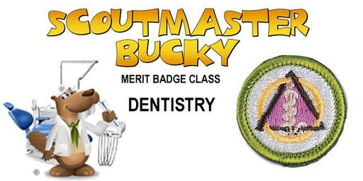 Dentistry Merit Badge - 2019-12-21 - Saturday AM - Scouts BSA