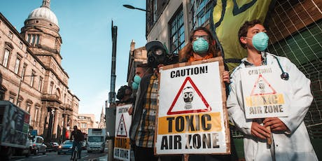 Greening Governance | Toxic Air:  The Challenge of Ozone Pollution tickets