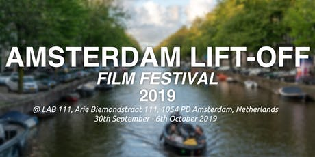 Amsterdam Lift-Off Film Festival 2019 tickets