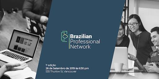 Brazilian Professional Networking | Canada