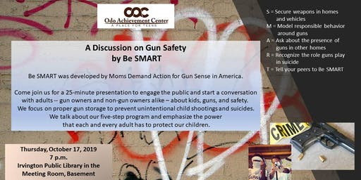 A Discussion on Gun Safety