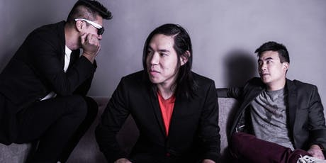 The Slants - THE FINAL SHOW! w/ guests Kirby Krackle / The Adarna tickets