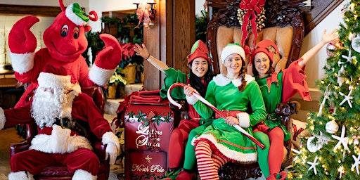 Santa's Workshops
