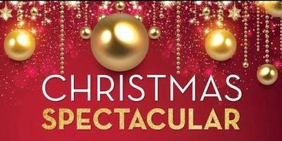 Crystalline Christmas Spectacular