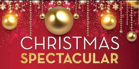 Crystalline Christmas Spectacular tickets