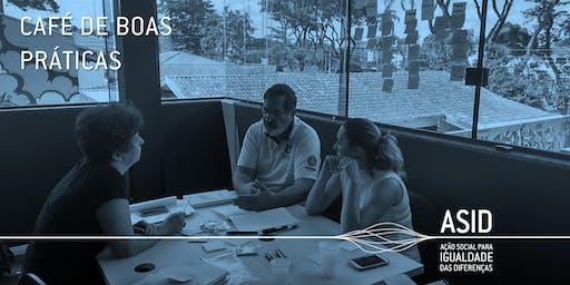 Inclusão no mundo do trabalho: aspectos legais e práticos para articulação