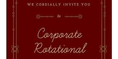 ALPFA Corporate Rotational