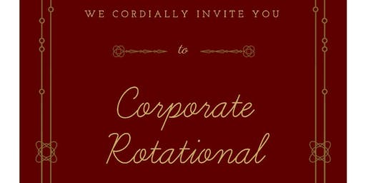 ALPFA Corporate Rotational