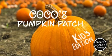 Coco's Pumpkin Patch (Kids Edition) tickets