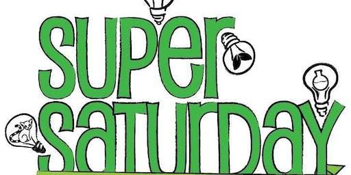 Fall 2019 Super Saturday