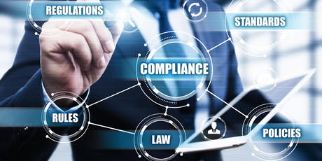British High Comm Compliance & Transparency Week - Drinks! tickets