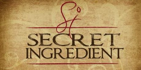 ARE YOU A FOODIE?  MYSTERY DINNER tickets