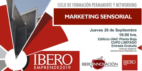 Marketing Sensorial boletos