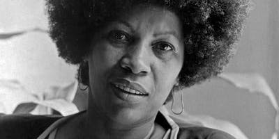 Natural Heart Sistah: Toni Morrison 'Words to Power' Honoring Her Magic