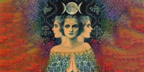 Connecting with the Divine Feminine tickets