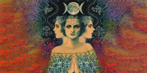 Connecting with the Divine Feminine