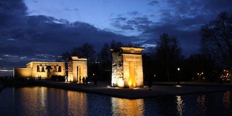 Free Tour Nocturno : Madrid Iluminado entradas