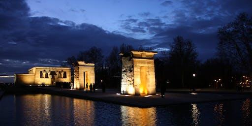Free Tour Nocturno : Madrid Iluminado