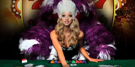 Casino Royale: NYE at Virgin Hotels Chicago tickets