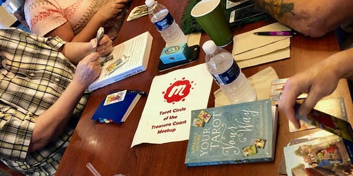 Tarot Meetup and Informal Workshop
