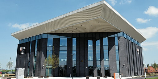 EBE Network: National Horizons Centre (Teesside University staff only)