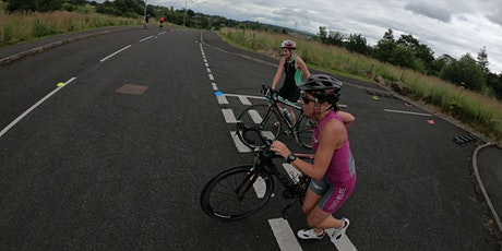 Racepace Triathlon Weekend - Lancashire 2020 tickets
