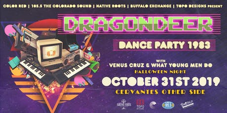Dragondeer w/ Special Guests tickets