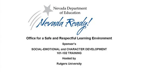 Rutgers' University SEL 101-102 Courses  - Las Vegas tickets