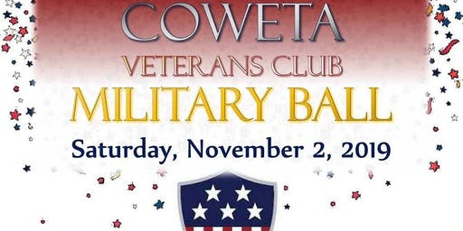 Coweta County Military Ball