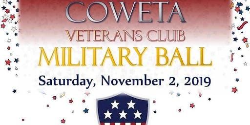 Coweta County Military Ball