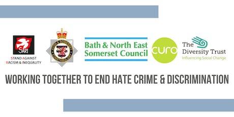 Bath LGBT+ Community Event tickets
