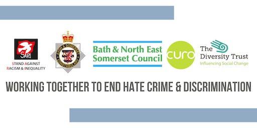 Bath LGBT+ Community Event
