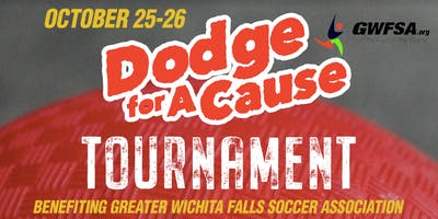 Dodge for a Cause 2019!