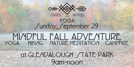 Mindful Fall Adventure tickets