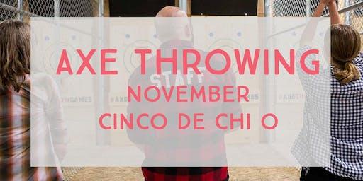 November Cinco de Chi O