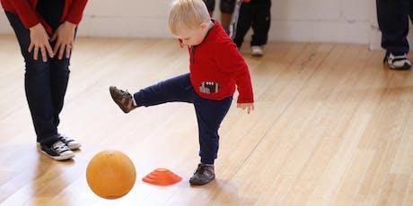 Essai gratuit Sportball à Repentigny billets