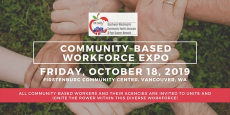 Community-Based Workforce Expo tickets